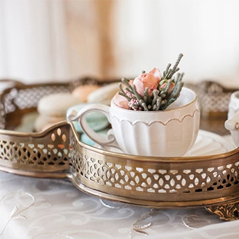 Tavi decorative