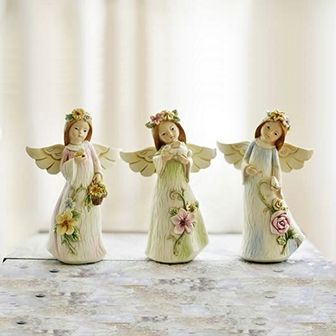 Figurine decorative