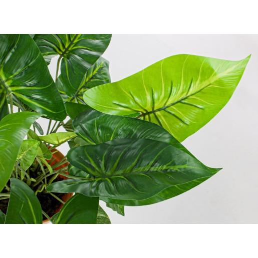 Floare artificiala in ghiveci 30 cm x 45h