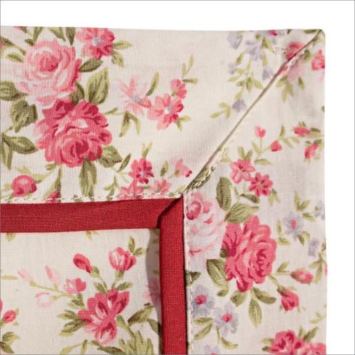 Set 4 suporturi farfurii Lady Rose 50 cm X 35 cm