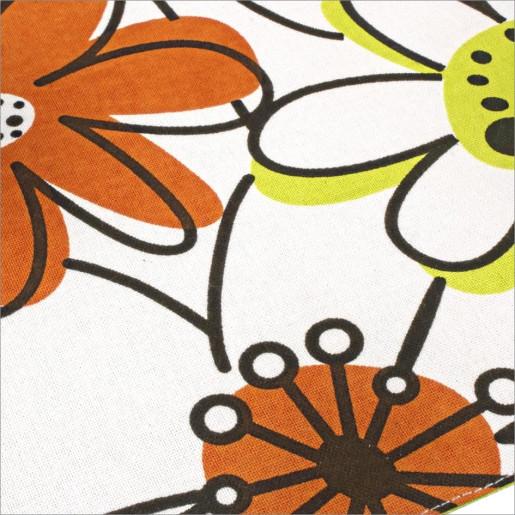 Set 4 suporturi farfurii Home Bouquet 33x48 cm