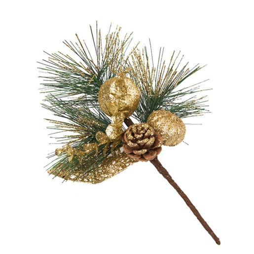 Floare decorativa 11 cm