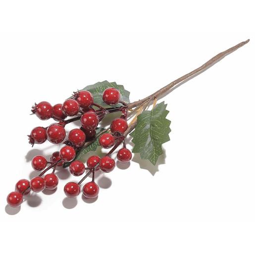 Crenguta Berry Red 30 cm