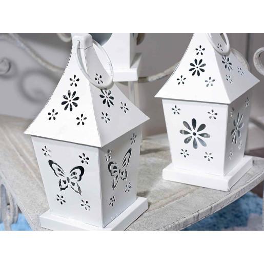Felinar White Butterfly