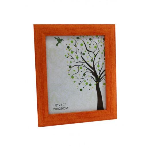 Rama foto de masa lemn  Tree 32 cm x 27 cm