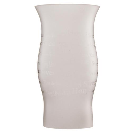 Vaza sticla Pearl Ø 11 x 18 cm
