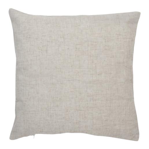 Fata perna textil Craciun 40x40 cm