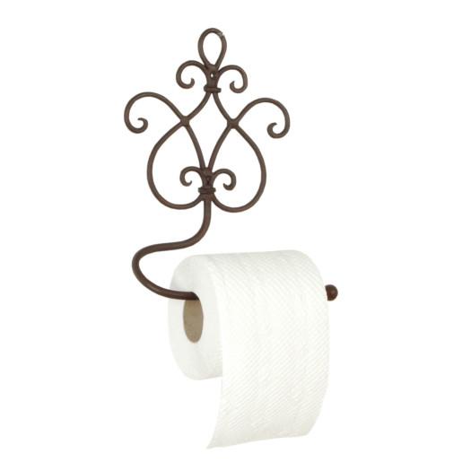 Suport hartie igienica Baroc