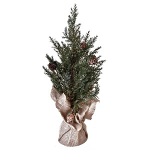 Brad artificial Pinecone 36 cm