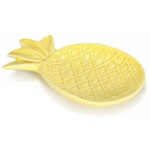 Platou Pineapple Yellow