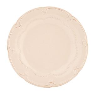 Farfurie din ceramica crem Ø 21 cm