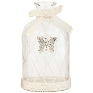 Vaza decor Butterfly