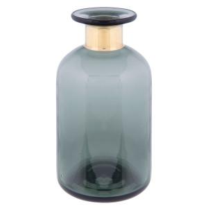 Vaza sticla Amelie Ø 7x13 cm
