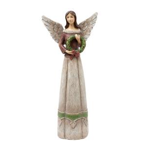 Inger Wings polirasina 15 x 7 x 33 cm