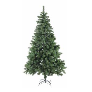 Brad artificial verde Stelvio Ø 100 cm x 180 h