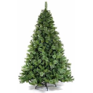 Brad artificial verde Tirolo Ø 160 cm x 240 cm