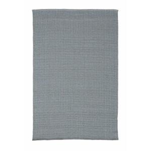 Covor textil gri Surat 200 cm x 0.9 cm x 300 cm