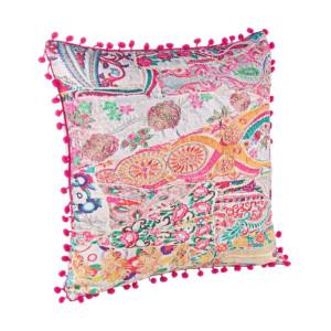 Perna decorativa din textil Olimpia 45 cm x 45 cm