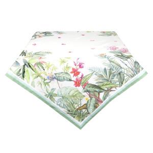 Fata de masa bumbac Botanic 100 cm x 100 cm