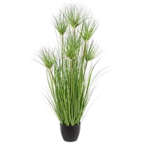 Planta artificiala in ghiveci 90 cm
