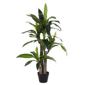 Planta artificiala in ghiveci 65 frunze Ø 80 x 110 h