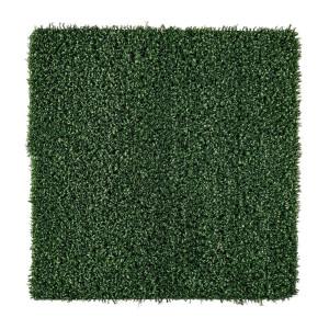 Gazon iarba artificiala verde 2500 cm x 100 cm x 1 h