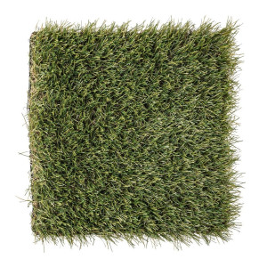 Gazon iarba artificiala verde 300 cm x 100 cm x 3.5 cm