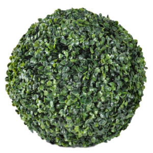 Sfera decorativa buxus artificial Ø 33 cm
