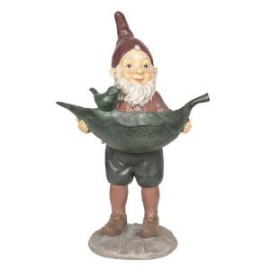 Figurina din polirasina Spiridus 26 cm x 21 cm x 42 h