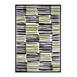 Tablou canvas abstract Bold 62.6 cm x 4.3 cm x 92.6 h