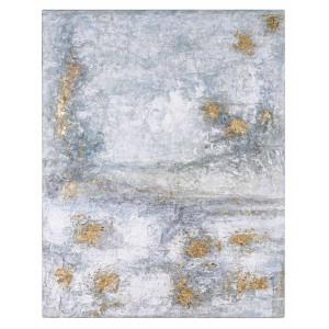 Tablou pictat in ulei Crown 150 cm x 3.5 cm x 200 h
