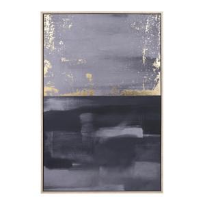 Tablou canvas pictat in ulei Crown 62.6 cm x 4.3 cm x 92.6 h
