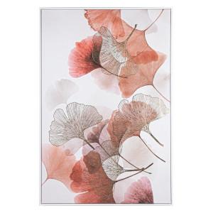 Tablou canvas Flowers 122.5 cm x 4.5 cm x 82.5 h