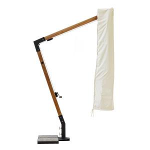 Husa pentru umbrela de gradina Capua 300 cm x 300 cm