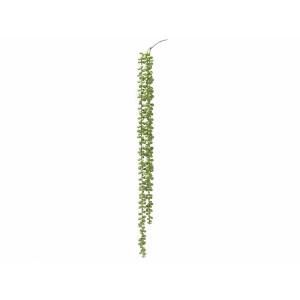 Planta verde suculenta artificiala 74 cm