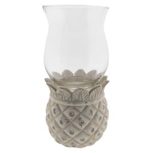 Vaza decorativa pentru flori Ø 13x26 cm