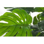 Floare artificiala in ghiveci Philodendron 60 cm x 60 h