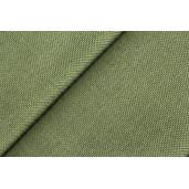 Perna scaun din textil verde Poly 42 cm x 44 cm x 4 h