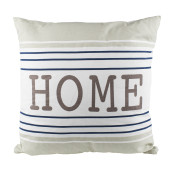 Perna decor HOME crem