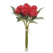 Buchet trandafiri Sweet Red 30 cm