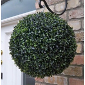 Sfera decorativa buxus artificial Ø 38 cm