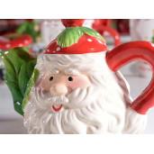 Ceainic ceramic Santa 290 ml