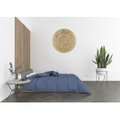 Decoratiune din metal aurie pentru perete Azhira Ø63 cm